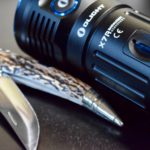 REVIEW OLIGHT X7R MARAUDER