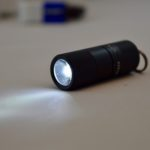 REVIEW OLIGHT i1R EOS